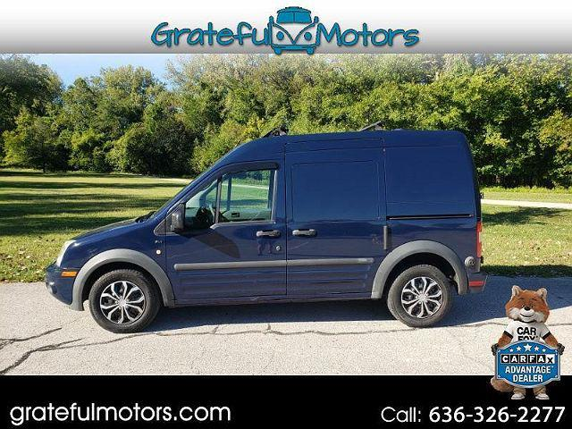 2010 Ford Transit Connect XLT for sale in Fenton, MO