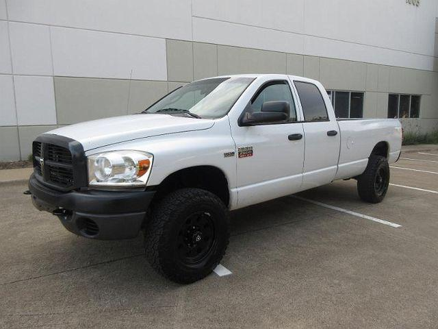 2009 Dodge Ram 2500 ST for sale in Plano, TX