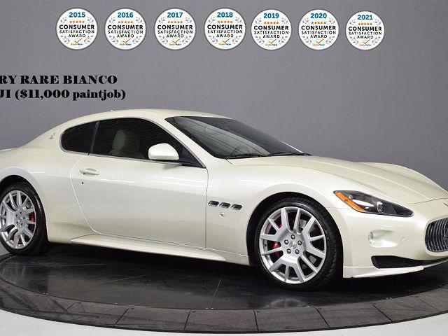 2012 Maserati GranTurismo S for sale in Glendale Heights, IL