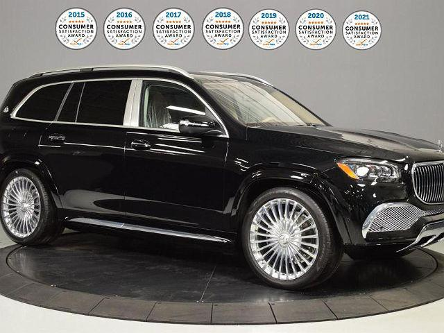 2021 Mercedes-Benz GLS Maybach GLS 600 for sale in Glendale Heights, IL