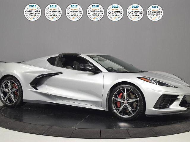 2020 Chevrolet Corvette 2LT for sale in Glendale Heights, IL