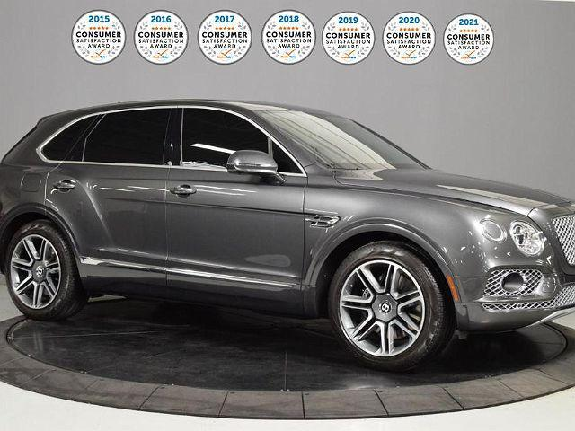 2018 Bentley Bentayga Onyx Edition for sale in Glendale Heights, IL