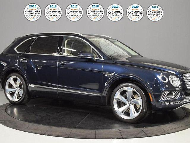2018 Bentley Bentayga W12 Signature for sale in Glendale Heights, IL
