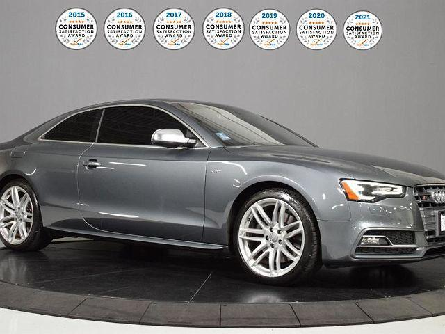 2015 Audi S5 Premium Plus for sale in Glendale Heights, IL