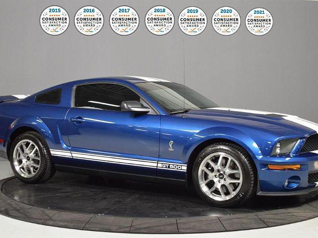 2007 Ford Mustang Shelby GT500 for sale in Glendale Heights, IL