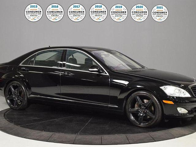 2009 Mercedes-Benz S-Class 5.5L V8 for sale in Glendale Heights, IL