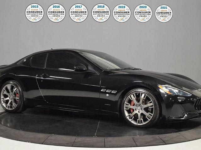 2018 Maserati GranTurismo MC for sale in Glendale Heights, IL