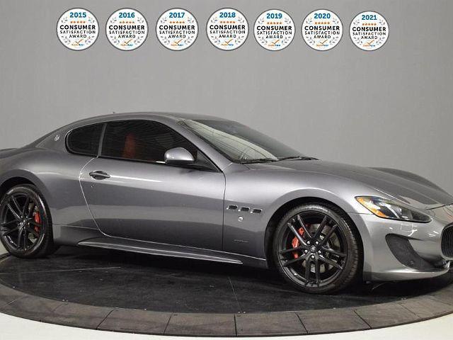 2015 Maserati GranTurismo Sport for sale in Glendale Heights, IL