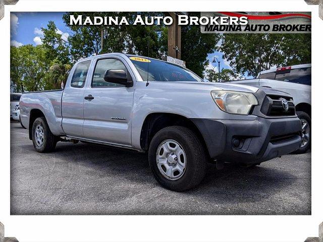 2012 Toyota Tacoma 2WD Access Cab I4 AT (Natl) for sale in Fort Myers, FL