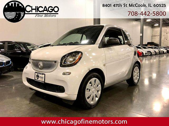 2016 smart fortwo Passion for sale in McCook, IL