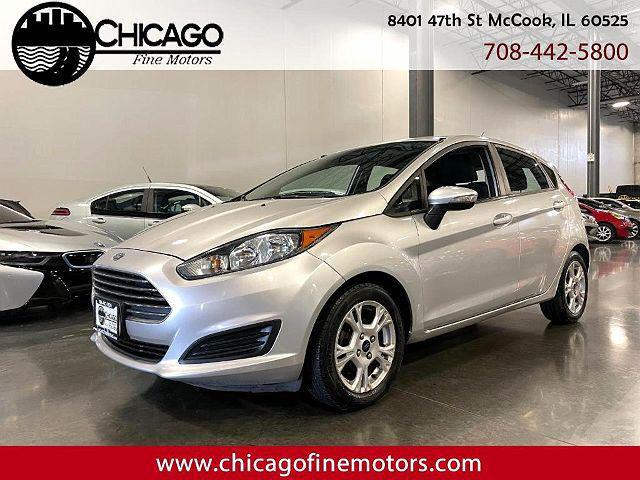 2014 Ford Fiesta SE for sale in McCook, IL