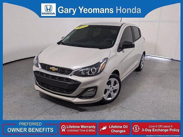 2021 Chevrolet Spark LS for sale in Daytona Beach, FL