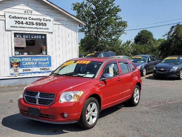 2012 Dodge Caliber SXT for sale in Harrisburg, NC
