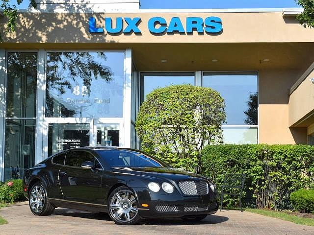 2005 Bentley Continental GT for sale in Buffalo Grove, IL