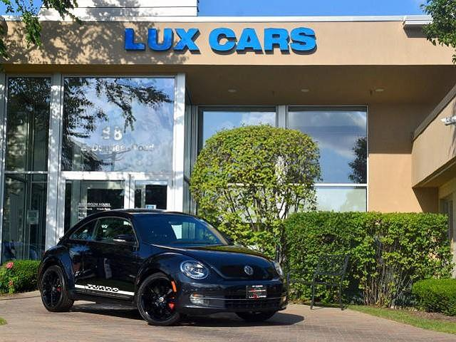 2012 Volkswagen Beetle 2.0T Turbo for sale in Buffalo Grove, IL