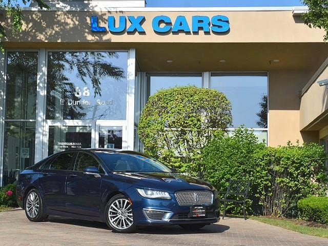 2017 Lincoln MKZ Select for sale in Buffalo Grove, IL