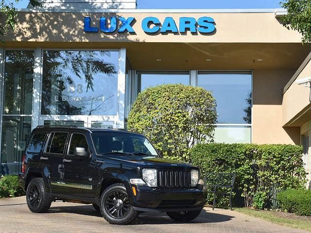 2011 Jeep Liberty Sport 70th Anniversary for sale in Buffalo Grove, IL