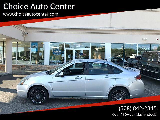 2010 Ford Focus SES for sale in Shrewsbury, MA