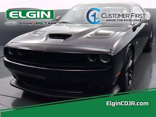 2019 Dodge Challenger R/T Scat Pack for sale in Streamwood, IL