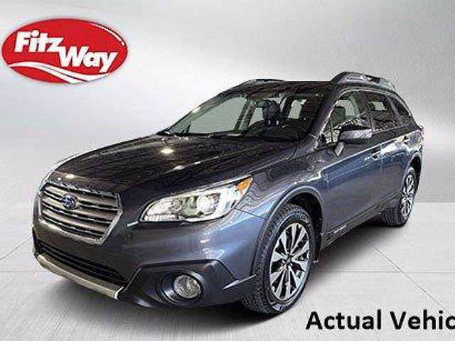 2016 Subaru Outback 3.6R Limited for sale in Gaithersburg, MD