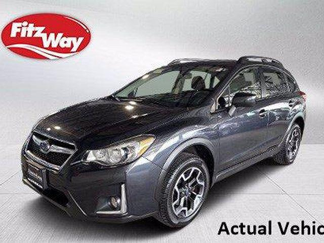 2016 Subaru Crosstrek Premium for sale in Gaithersburg, MD