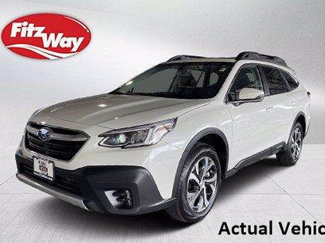 2021 Subaru Outback Limited XT for sale in Gaithersburg, MD