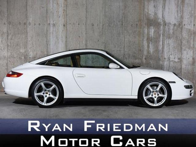 2007 Porsche 911 4 for sale in Valley Stream, NY