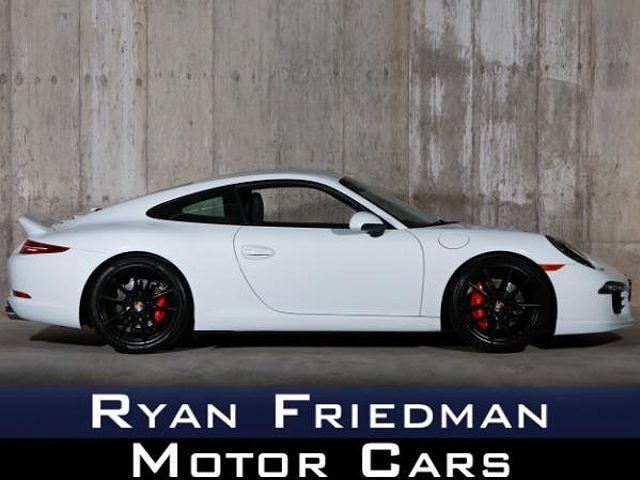 2016 Porsche 911 Carrera S for sale in Valley Stream, NY