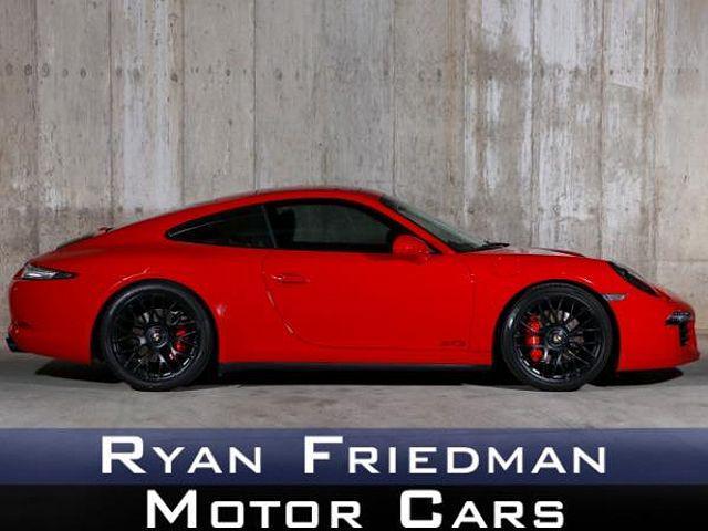 2016 Porsche 911 Carrera for sale in Valley Stream, NY