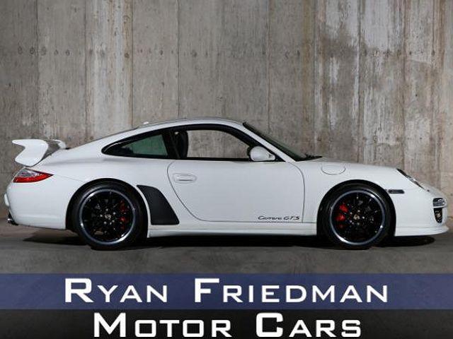 2011 Porsche 911 Carrera for sale in Valley Stream, NY