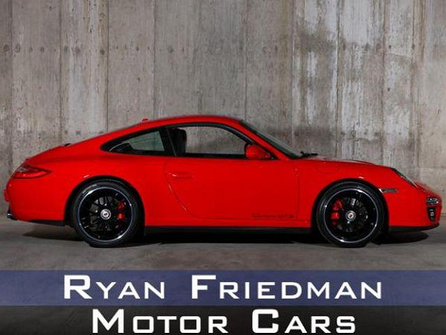 2012 Porsche 911 997 Carrera S/Carrera 4S/Carrera GTS/Carrera 4 GTS for sale in Valley Stream, NY