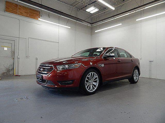 2014 Ford Taurus Limited for sale in Oklahoma City, OK