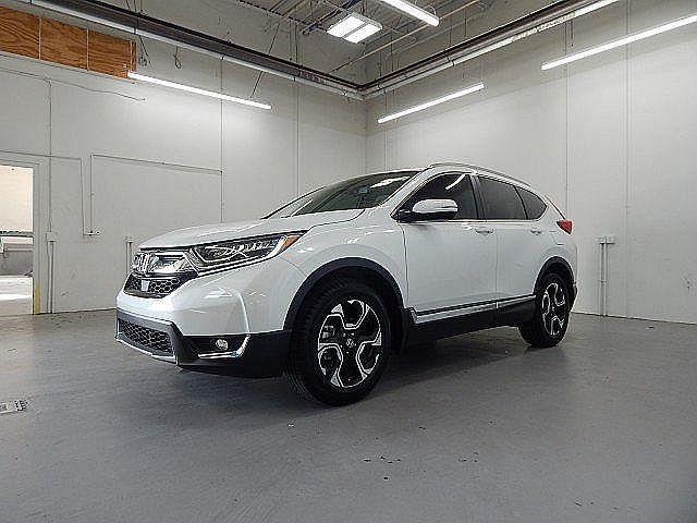 2019 Honda CR-V Touring for sale in Oklahoma City, OK