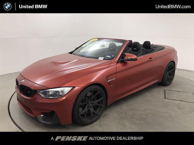 2015 BMW M4 2dr Conv for sale in Alpharetta, GA
