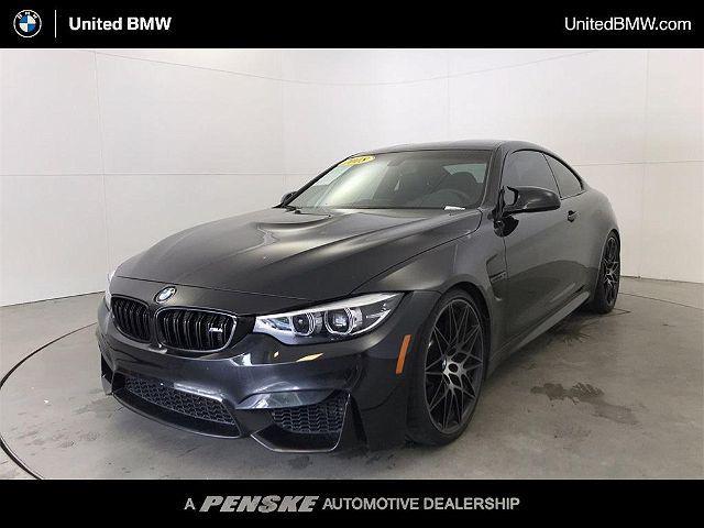 2018 BMW M4 Coupe for sale in Alpharetta, GA