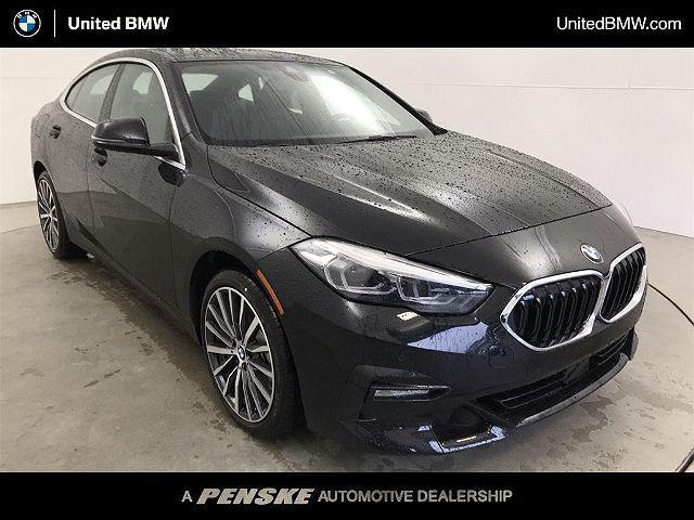 2021 BMW 2 Series 228i xDrive for sale in Alpharetta, GA
