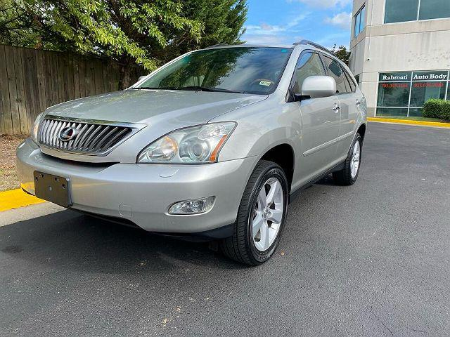 2008 Lexus RX 350 AWD 4dr for sale in Chantilly, VA