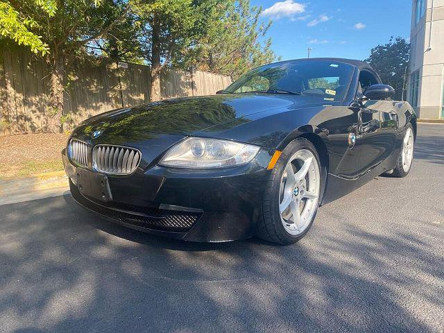 2006 BMW Z4 3.0si for sale in Chantilly, VA
