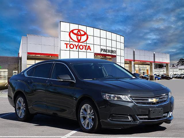2014 Chevrolet Impala LT for sale in Southern Pines, NC