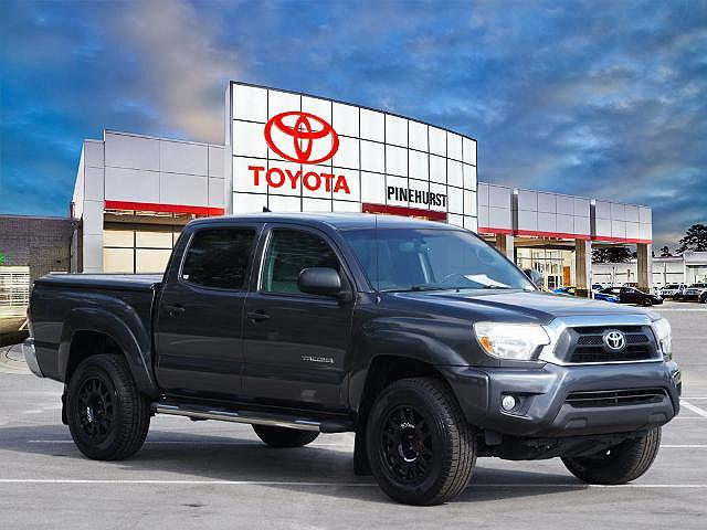 2012 Toyota Tacoma PreRunner for sale in Southern Pines, NC