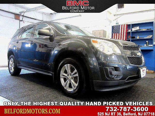 2014 Chevrolet Equinox LS for sale in Middletown, NJ