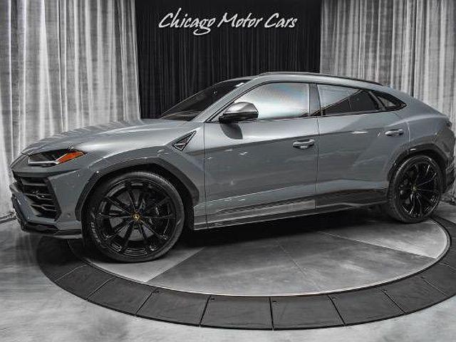 2021 Lamborghini Urus Unknown for sale in West Chicago, IL