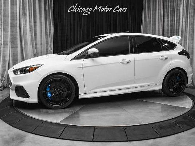 2016 Ford Focus RS for sale in West Chicago, IL