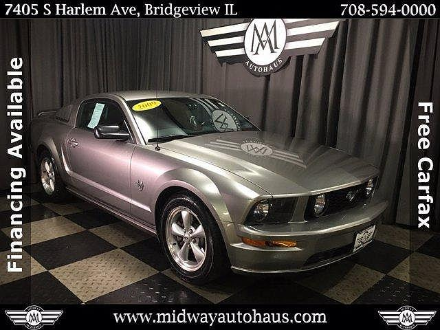 2009 Ford Mustang for sale near Bridgeview, IL