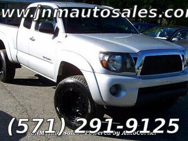 2010 Toyota Tacoma 4WD Access I4 MT (Natl) for sale in Leesburg, VA