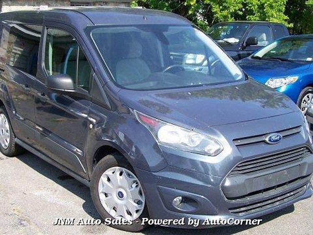 2014 Ford Transit Connect XLT for sale in Leesburg, VA