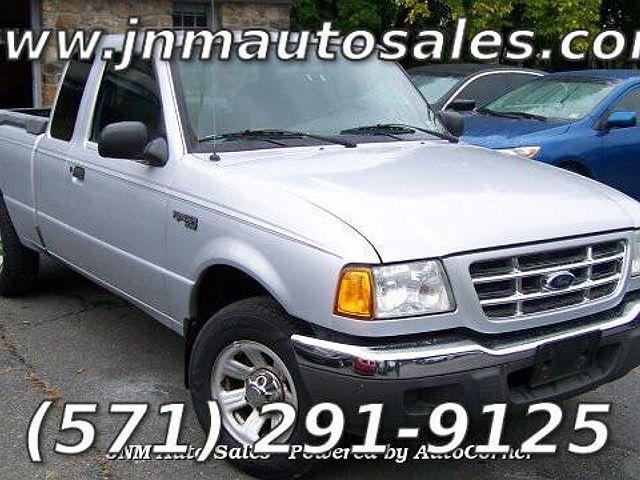 2001 Ford Ranger XLT/XLT Appearance/XLT App/Edge Plus for sale in Leesburg, VA