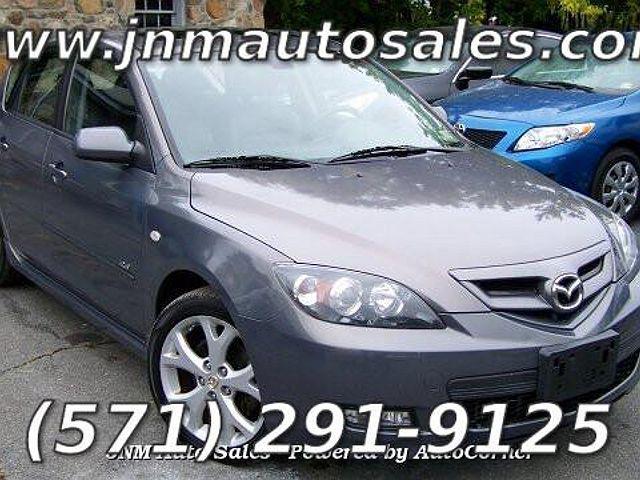 2008 Mazda Mazda3 s GT *Ltd Avail* for sale in Leesburg, VA