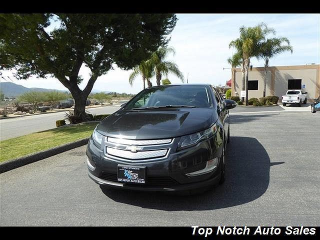 2014 Chevrolet Volt 5dr HB for sale in Temecula, CA