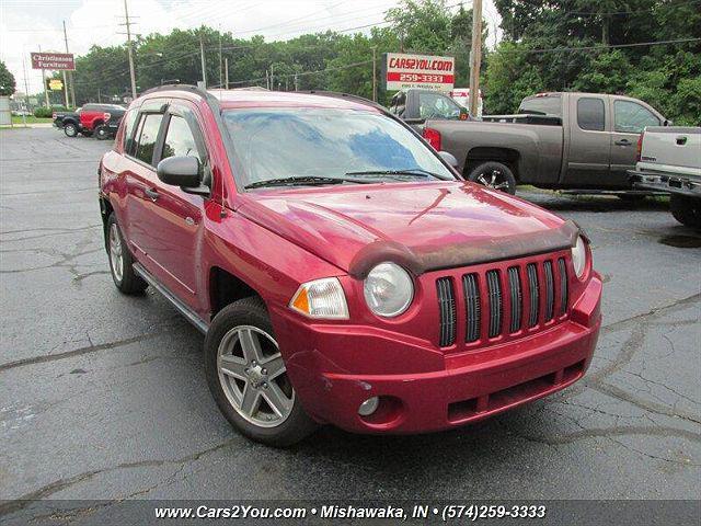 2008 Jeep Compass for sale near Mishawaka, IN
